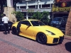 nissan-350z-converted-to-audi-r8-and-lamborghini
