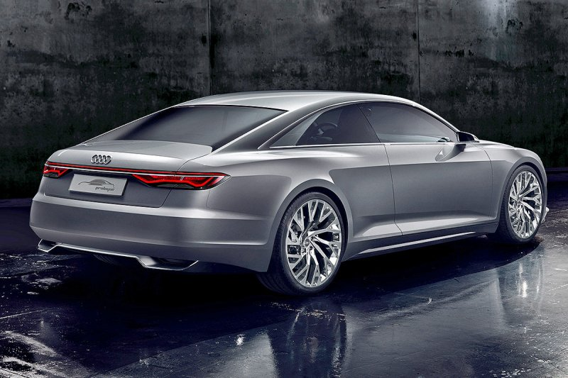 audi a9 coupe concept. Black Bedroom Furniture Sets. Home Design Ideas