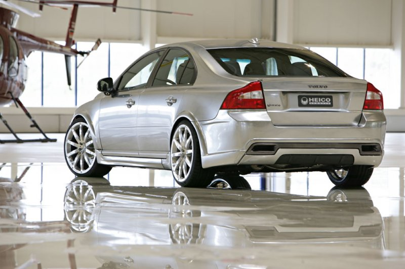 Volvo s80 by heico sportiv heico volvo s80 t6 hpc 02 publicscrutiny Image collections