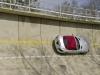SLS Roadster Testing