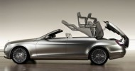2014 S Class Mercedes is to drop its top