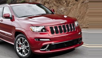 //The newest Grand Cherokee has arrived and there are major...