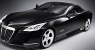 Maybach Exelero. Sold.