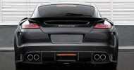 Finally Panamera may become a decent looking car. Tuners from...