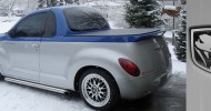 Viper V10 powered Chrysler PT Cruiser Pickup