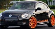 This bug is definitely inspired by Porsche 911 GT3 RS....