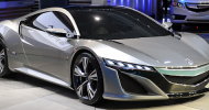 Finally NSX is back. Enthusiast have expected the arrival of this iconic car and it came true. The new NSX...