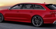 """This will shake the earth"" – that's what Audi says about their latest 2012 Audi RS6 Avant. 4.0 liter TFSI..."
