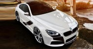 BMW 6 series Custom