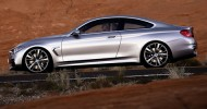 Finally! 2012 BMW 4 Series Coupe which looks like the...