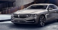 Pininfarina rocked again. Their latest unveilt – the BMW Pininfarina Gran Lusso V12 Coupé is mazing.0 Photos: Pininfarina