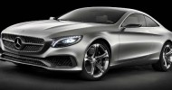 S-Class is set to replace Merc's CL-Class for the year...