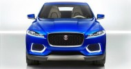 // Here's the first leaked photo of Jaguar C-X17 Crossover...