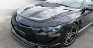 BMW 6 class custom by Vilner