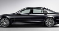 Meet THE gentleman. V12 S600. All new. All cool. 6.0...