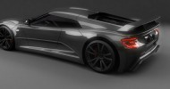// Something new. French boutique automaker Genty Automobile is making...