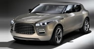 // Eww… Back in 2008 Daimler gave Aston Martin their...