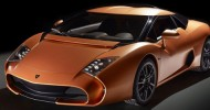 Zagato took Lamborghini Gallargo LP570-4 and converted it into one-off...