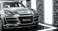 // Looking for something special for your Cayenne II? Well,...