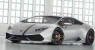The Lucifero – custom Lamborghini Huracan LP850-4
