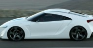 The new Supra will get BMW's 4-cyl
