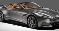 Galpin Aston Martin will bring 4 Astons customized by Aston...