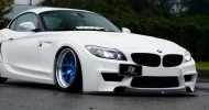 BMW Z4 customized by 3 companies