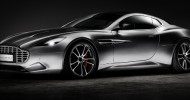// This is Thunderbolt – Aston Martin V12 Vanquish Coupe...
